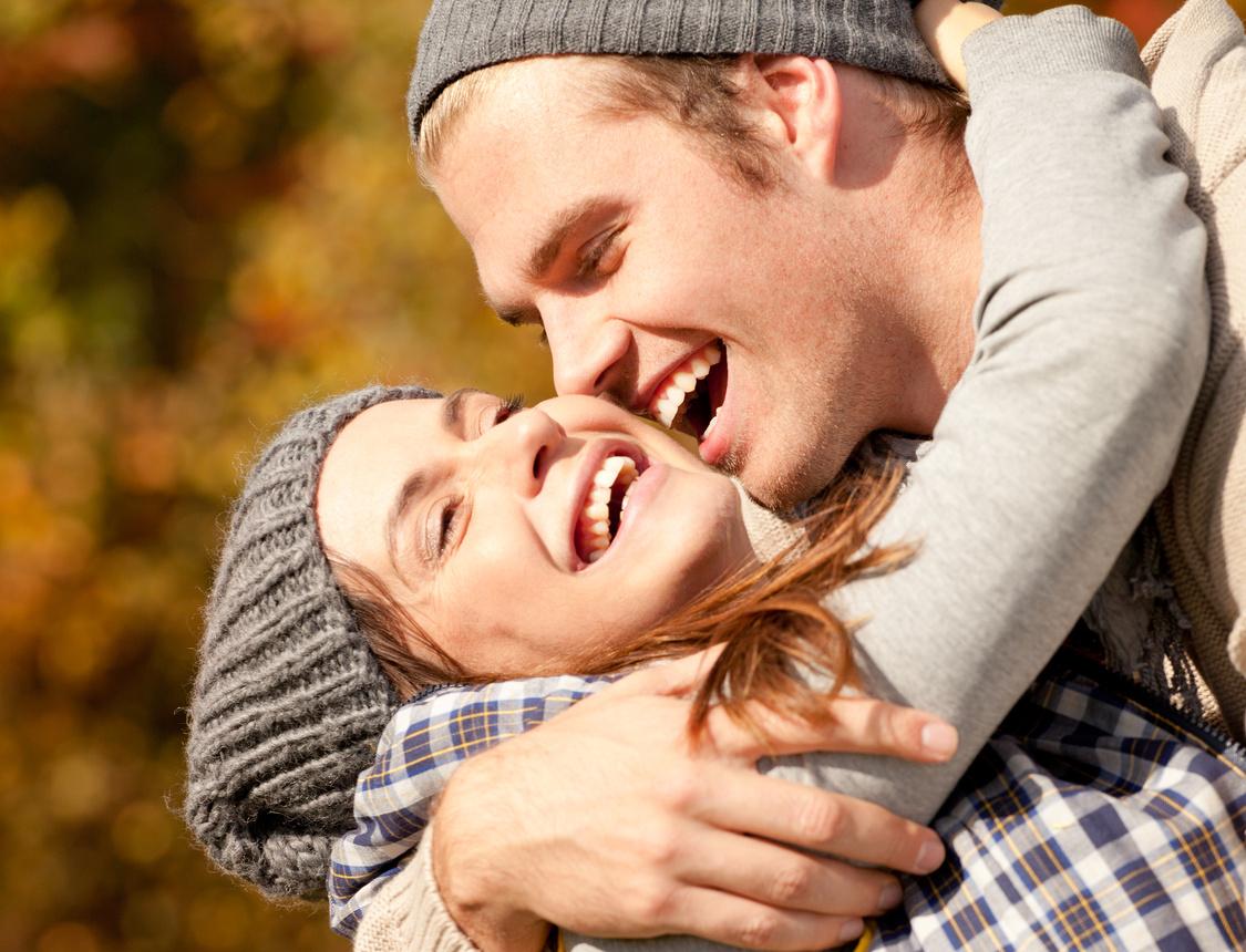 Romantik Und Leben In Koexistenz