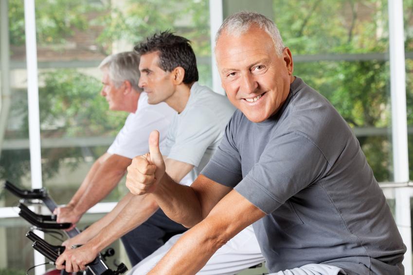 Sport Bedeutet Auch Gesundheit