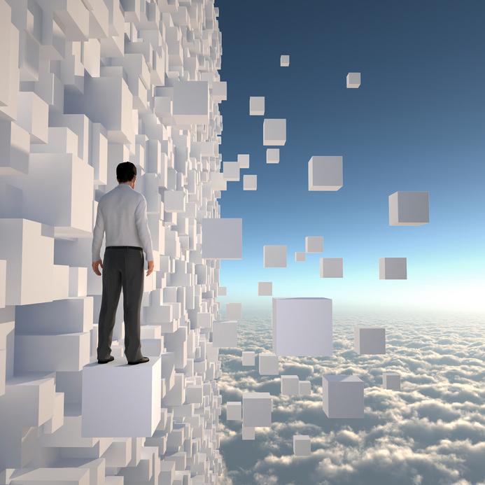 Wo Sind Die Grenzen Der Virtualität?