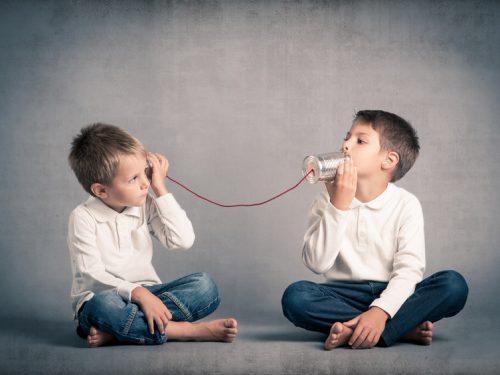 Plaudern Ist Türöffner Für Kommunikation