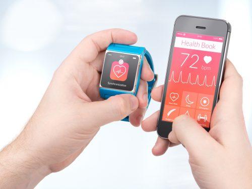 Immer Mehr Mobile Anwendungen Drängen Auf Den Markt. Foto: (c) Alexey_boldin - Fotolia.com