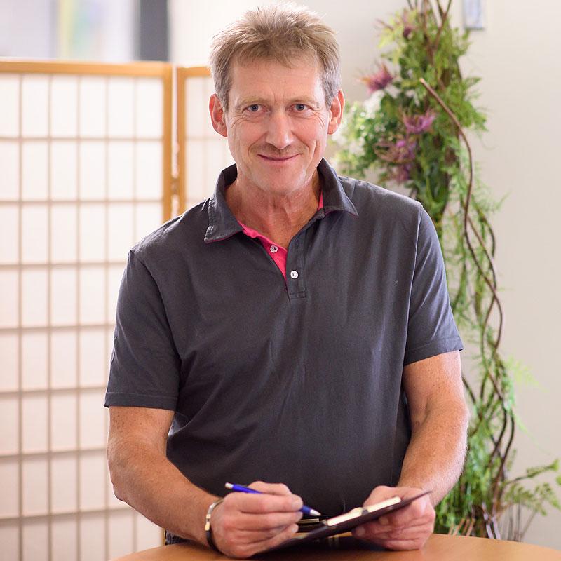 Dr. Siegfried Burger Schwandorf