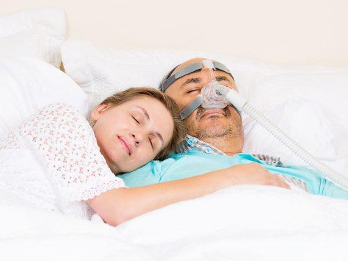Besser Schlafen Ohne Zu Schnarchen