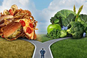 Diäten: Nicht Immer So Gesund Wie Es Scheint