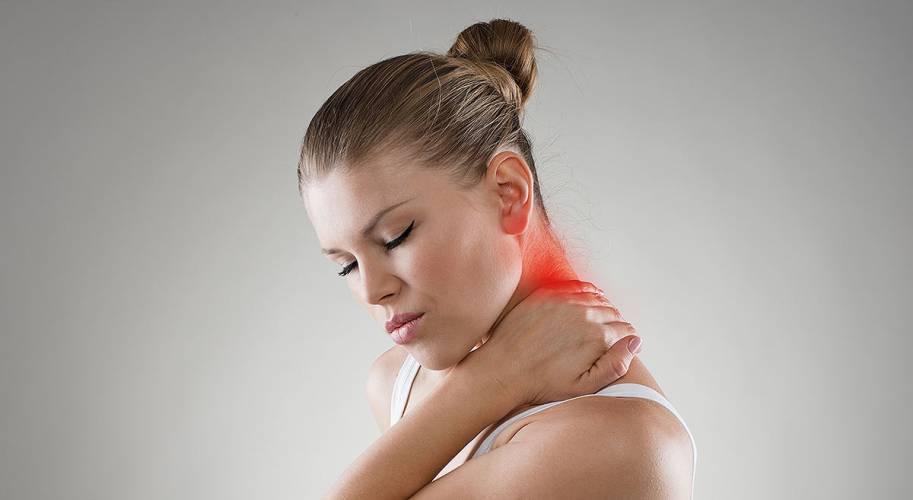 Halswirbelsäule: Ihre Beweglichkeit Ist Ihre Schwäche.